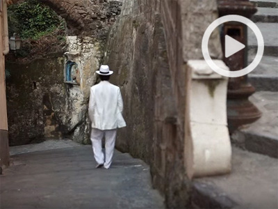 Fondazione Sorrento Promotional Video