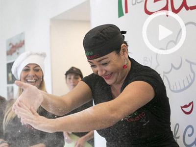 Chef Carmen Cooking School
