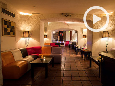 Filou Night Club in Sorrento