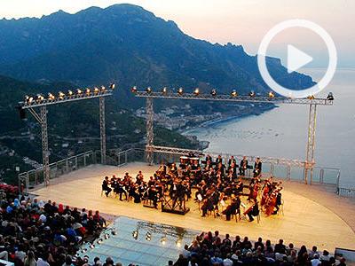Ravello Music Festival Concerts