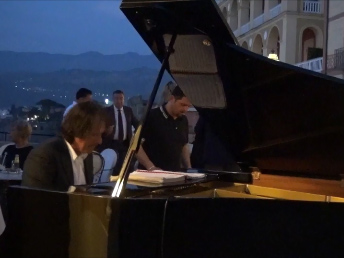 Jazz in Sorrento