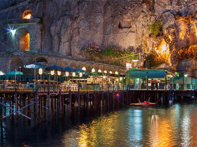 Marameo Beach Resort Video