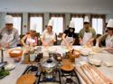 Sorrento cooking course