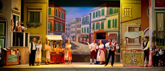 Sorrento Musical