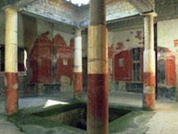 Pompeii and Herculaneum Select Tour