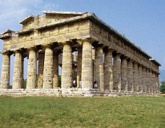 school trip to Paestum