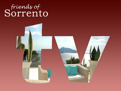 Friends of Sorrento TV