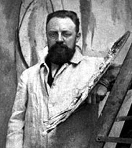 Henri Matisse exhibition in Sorrento