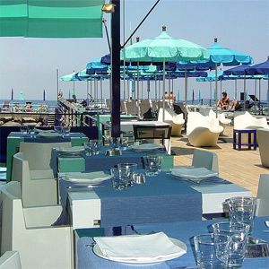 Marameo Beach Restaurant Sorrento