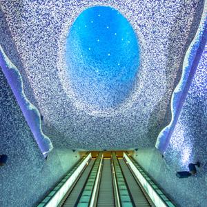 Naples Art Metro