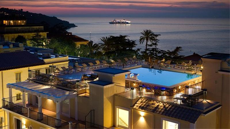 La Favorita Hotel Sorrento