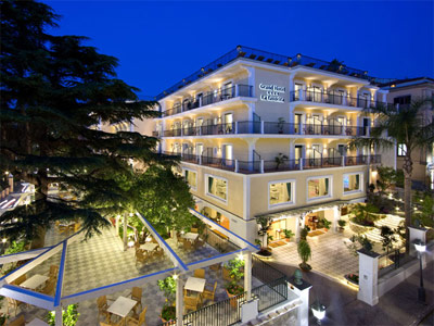 Favorita Hotel Sorrento