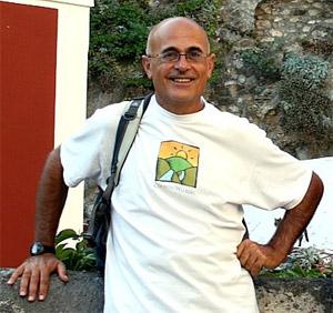 Giovanni Visetti