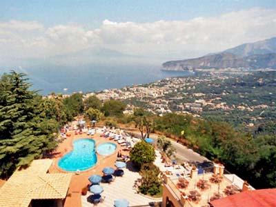 Hermitage Hotel Sorrento