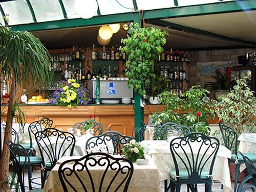La Fenice Restaurant Sorrento