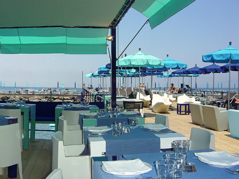 Marameo Beach Restaurant