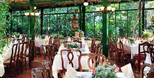 O Parrucchiano Restaurant Sorrento