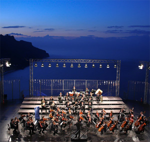 Ravello concerts