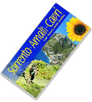 Sorrento Amalfi Capri Walks