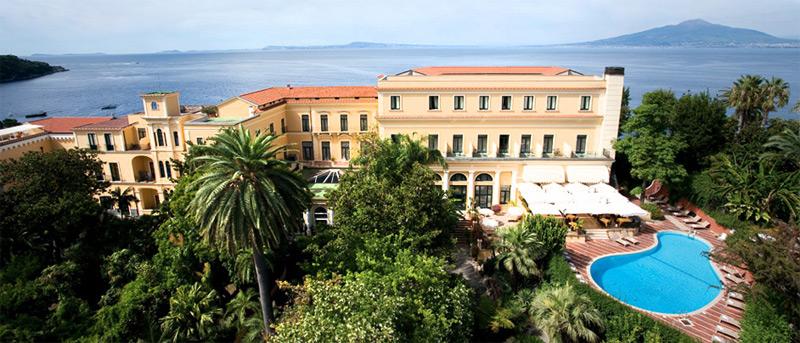 Imperial Tramontano Hotel Sorrento