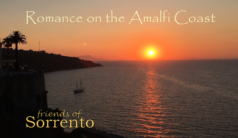 Weddings in Sorrento and on the Amalfi coast