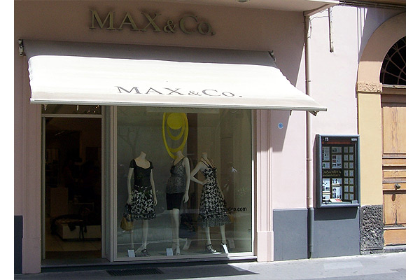 Max & C o