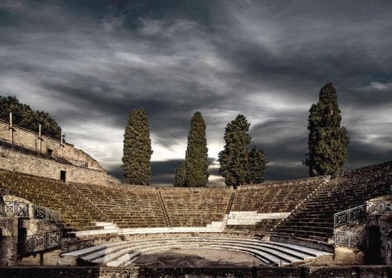 Pompeii Theatrum Mundi 2017