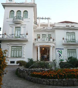 Villa Fiorentino Sorrento
