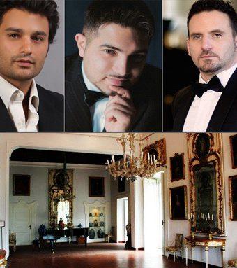 Sorrento Opera Festival 2017