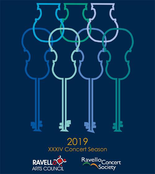 Ravello Concerts 2019