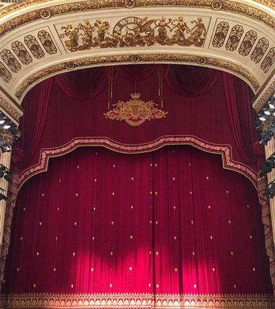 San Carlo Opera Naples