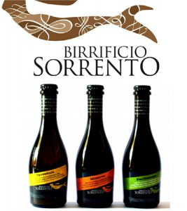 Sorrento Brewery craft beers