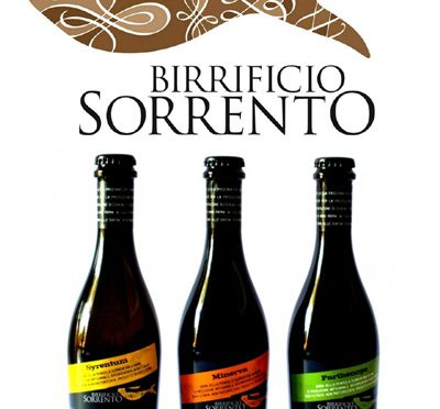 Sorrento craft beers