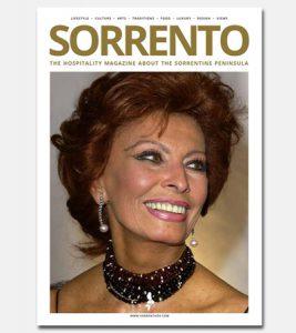 Sorrento Magazine 2016