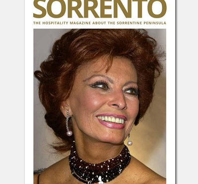 Sorrento Magazine 2016