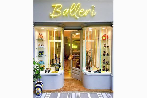Balleri Sorrento