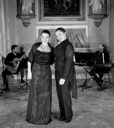 Sorrento Ensemble Concert
