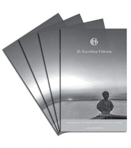 Events at the 5* Excelsior Vittoria