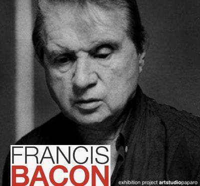 Francis Bacon Transformations - Exhibition - Sorrento