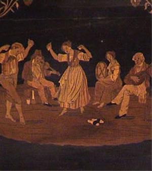 Traditional festivals in Sorrento