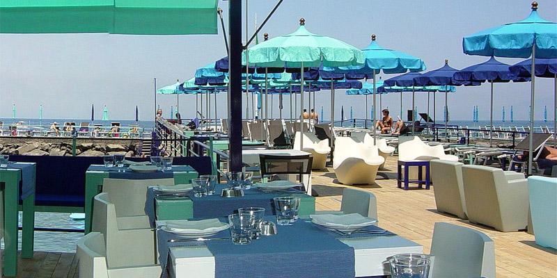Marameo Restaurant Sorrento