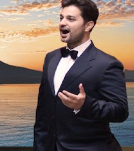 Neapolitan Serenade Concert in Sorrento