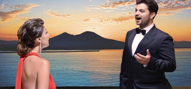 Neapolitan Serenade Sorrento
