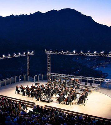 Ravello Festival 2018