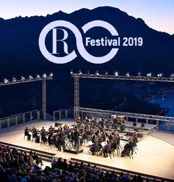 Ravello Festival 2019