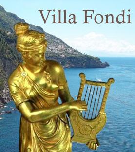 Villa Fondi Concerts