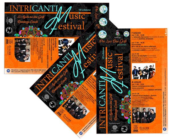 intricanti music festival 2018