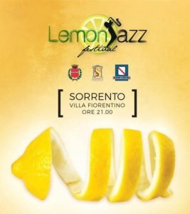 Lemon Jazz Festival Sorrento