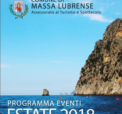 Massa Lubrense Events 2018
