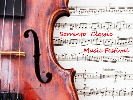 Sorrento Classic Music Festival